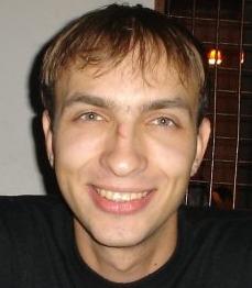 Илья Рабченок, автор блога