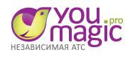 ВАТС YouMagic.pro