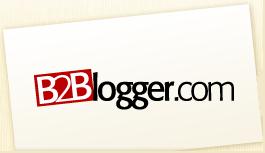 Эмблема  b2blogger.com