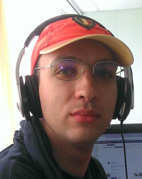 Илья Рабчёнок - smm эксперт