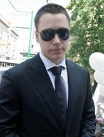 Кирилл Журкин Matik