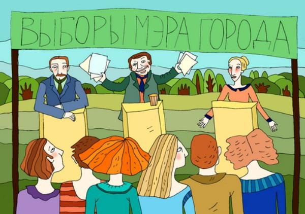 Политический пиар Smopro