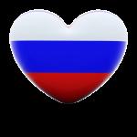 Любим Россию!