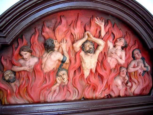 Маркетологи в аду